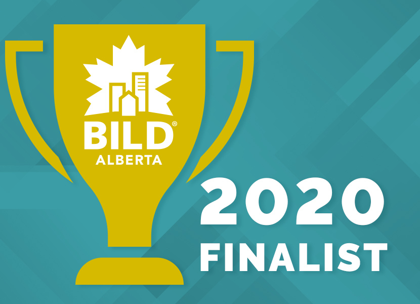 2020 BILD Alberta Awards