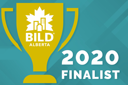 2020 BILD Alberta Awards