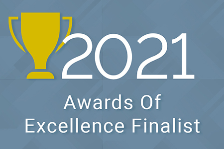 5 Finalist Nominations for the CHBA-ER Awards of Excellence!