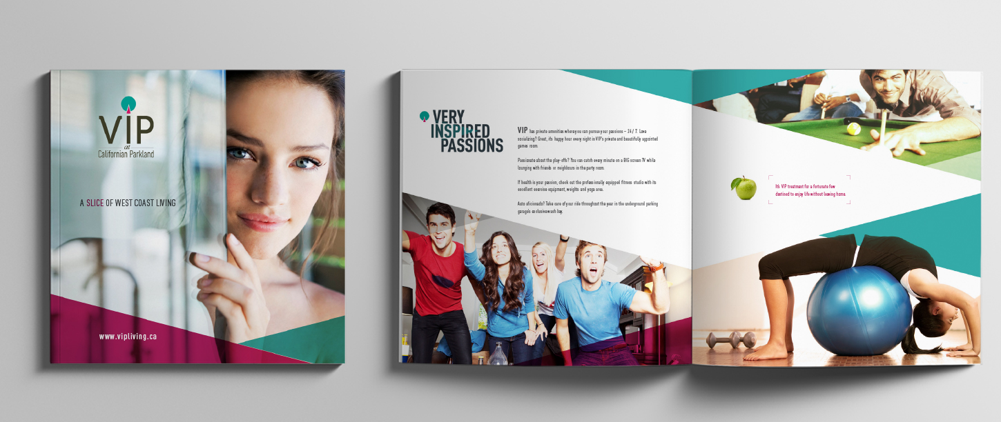 Brochure Project