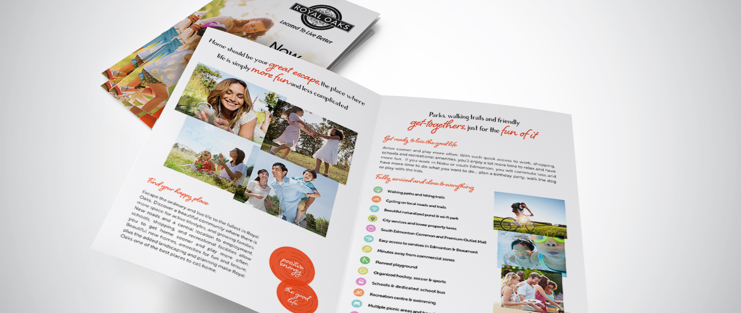 Brochure | Royal Oaks