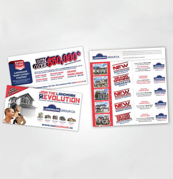 Direct Mail Project