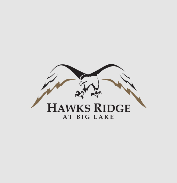 Logo Design | Hawks Ridge