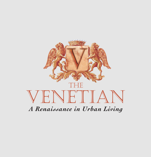 Logo Design | The Venetian