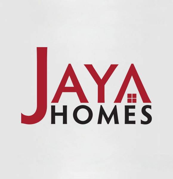 Logo Design | Jaya Homes