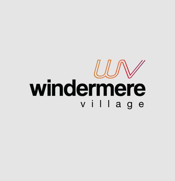 logos windermere village