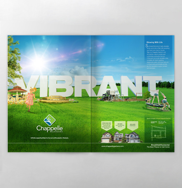 Print Ads Project